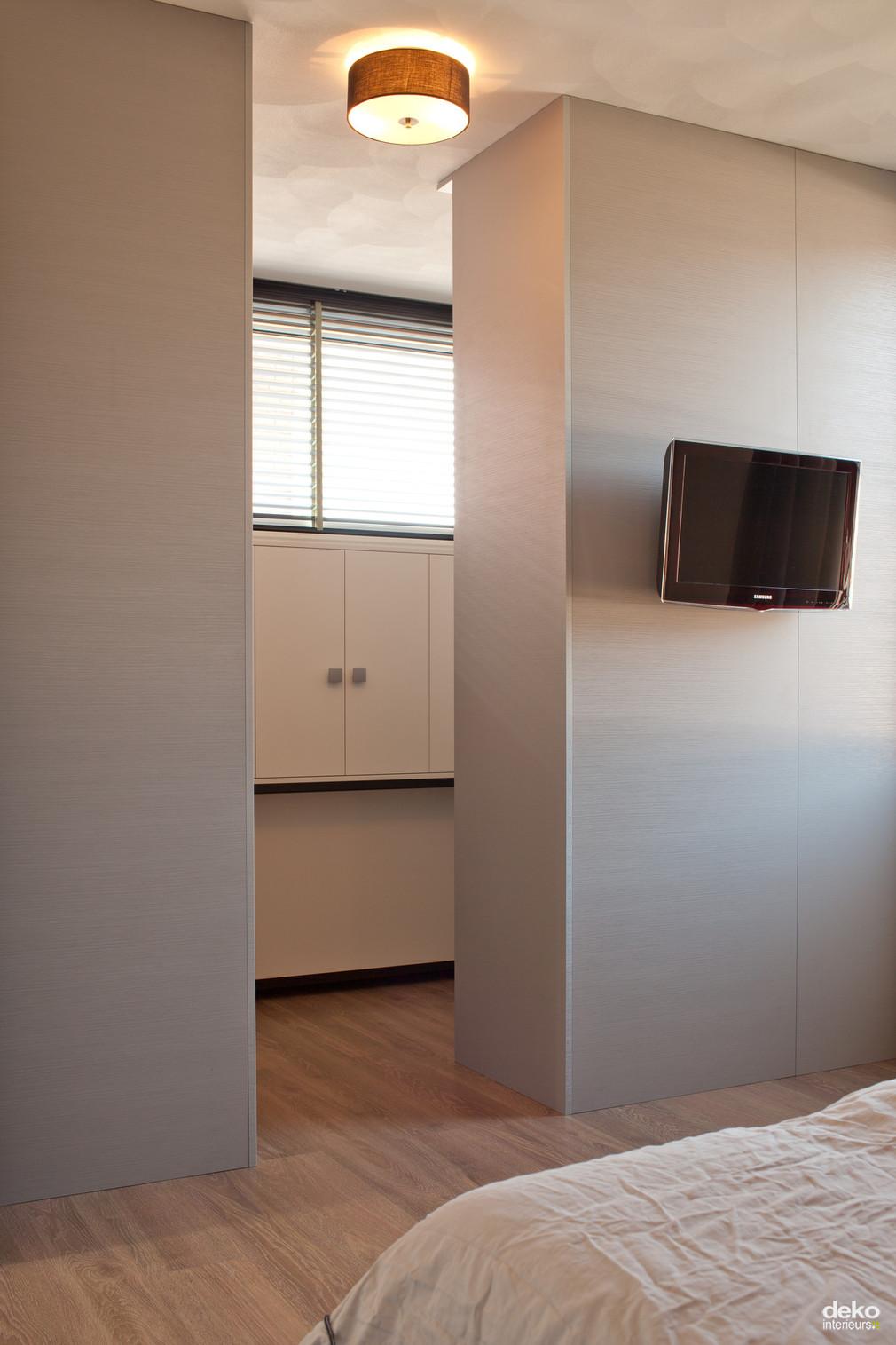 kleine kamer als inloopkast ~ lactate for ., Deco ideeën