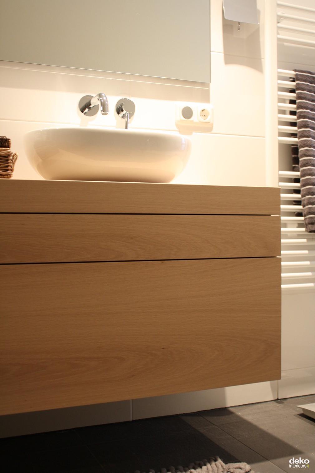 20170409 221536 losse waskom badkamer - Eigentijdse badkamerkast ...