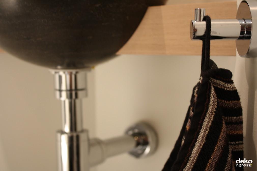 Badkamer Showroom Zaandam ~ Tijdloze badkamer  maatwerk interieurbouw van Deko