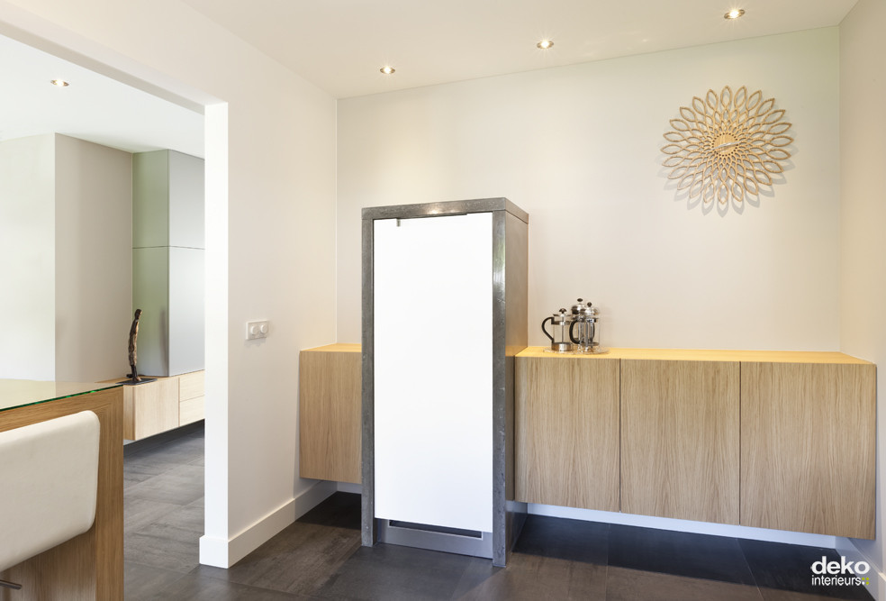 Compleet interieur woonhuis maatwerk interieurbouw van deko for Compleet interieur