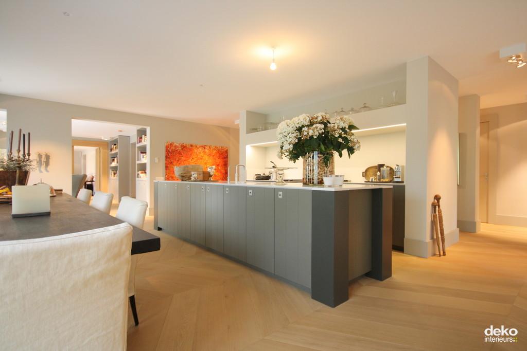 Nieuwe moderne keuken in hartje s Hertogenbosch  maatwerk ...